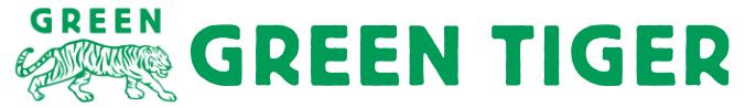 GREEN TIGER